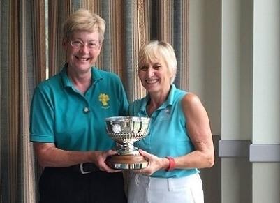 Ann Bryant 2016 winner