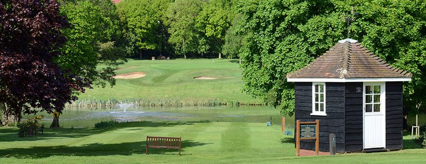 Calcot Golf Course
