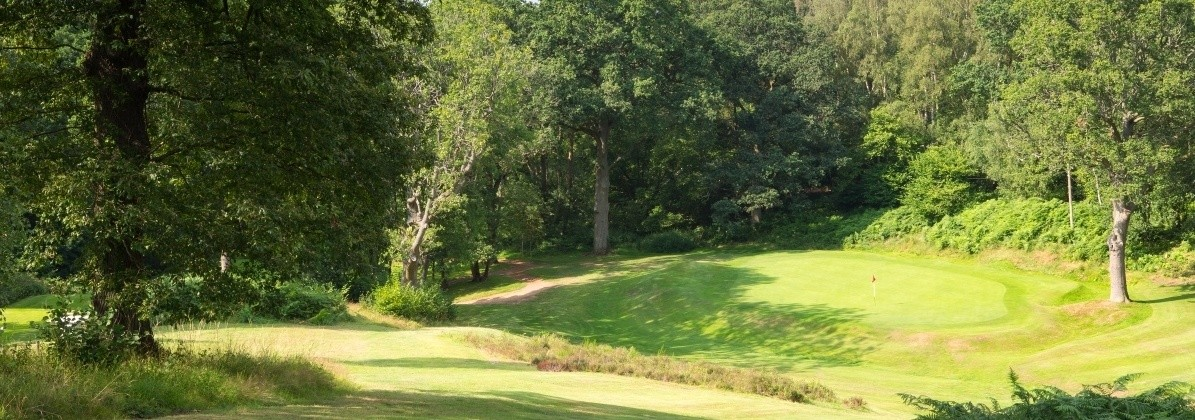 newbury golf club